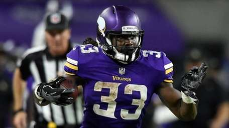 Dalvin Cook and the Vikings look to continue