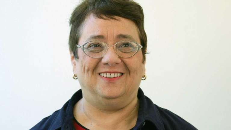Eleanor Fapohunda, the dean of the College of