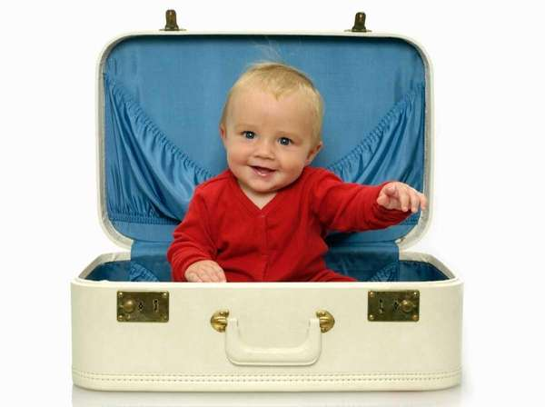 Traveling with kids? Check out these vacation tricks