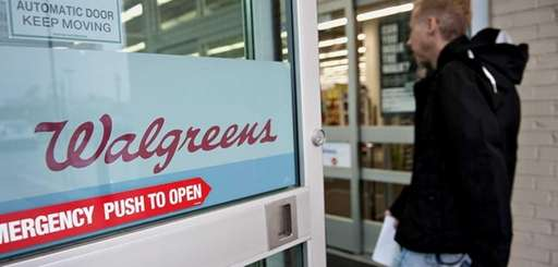 A Walgreen Co. store in Chicago, Ill. on