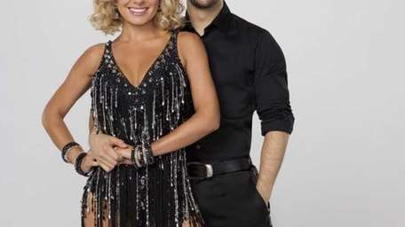 Classical singing star Katherine Jenkins joins two-time champ