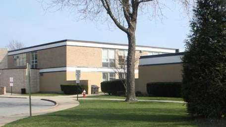 Plainview-Old Bethpage John F. Kennedy High School is