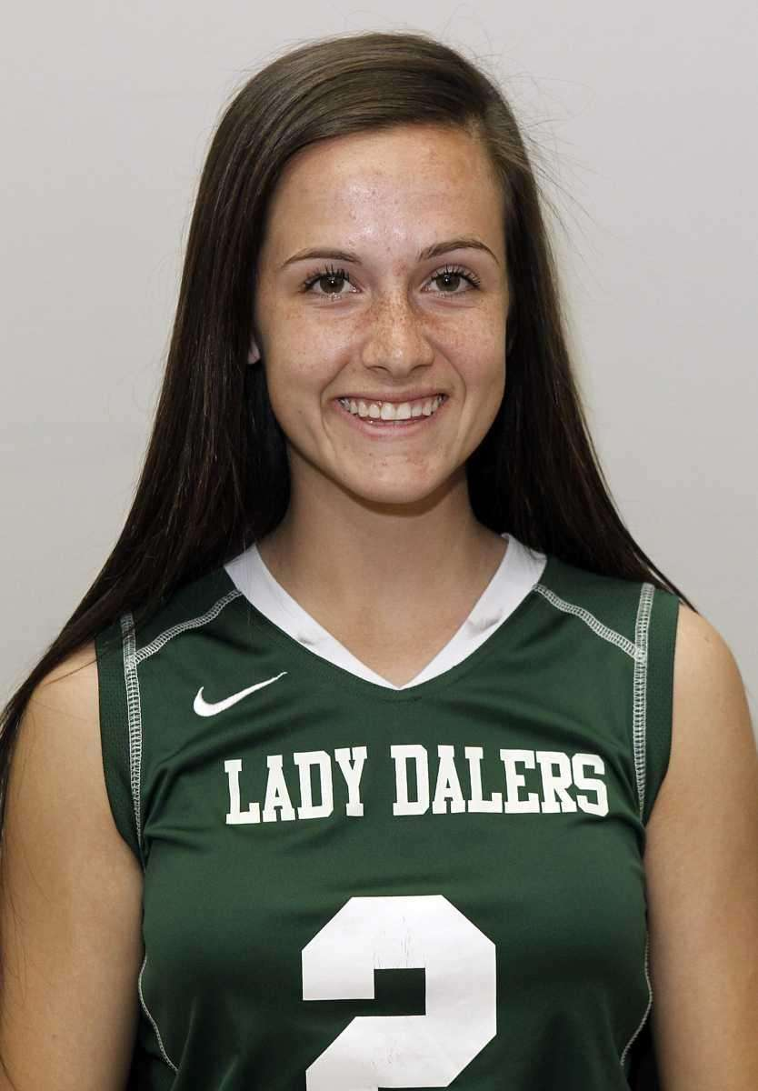 KIM KOLODNY Farmingdale Attack, Senior