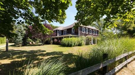 This Southold home is listed for $1.1 million.