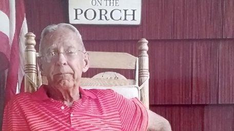 Eugene Horton died Sept. 1.