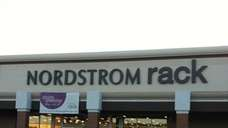 What: Nordstrom Rack Where: 350 Walt Whitman