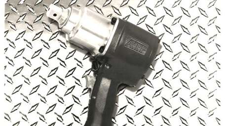 Impact wrench made by the ATP division of