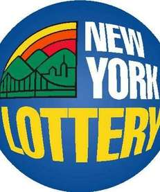 New York State Lottery Logo