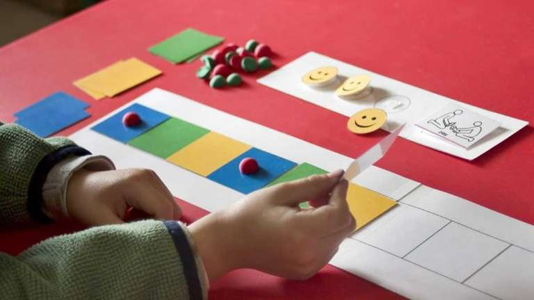 Autism cases are on the rise again, largely