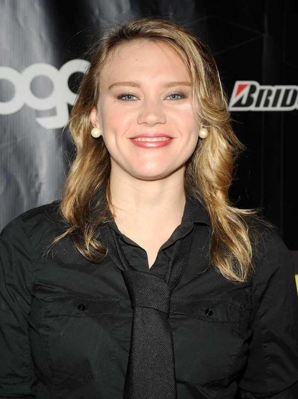 Comedian/actress Kate McKinnon, a Sea Cliff native, made
