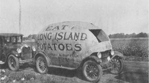 The Nassau and Suffolk Farm Bureau's