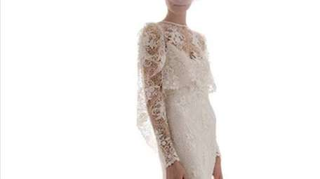 Elizabeth Fillmore bridal trunk show at Gabriella New