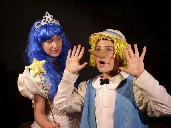 "The audience-participation production of ""Pinocchio"" ends its run"