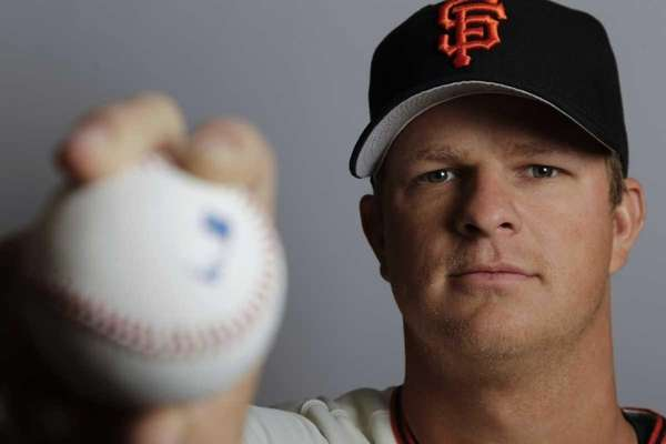 Matt Cain is one of the key members