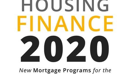 """Housing Finance 2020"" (BookBaby, $19.99)."