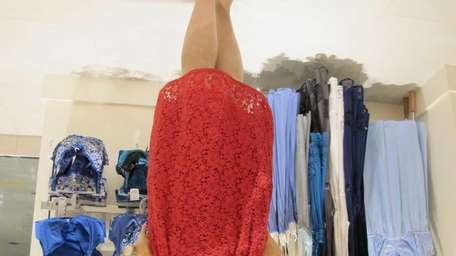 Susan Nethero, Intimacy founder, at her new store
