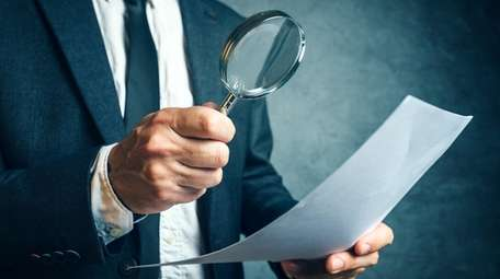The burden of proof during a residency audit