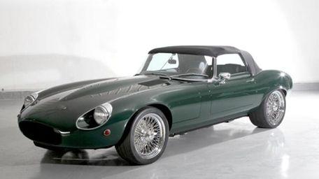 THE CAR AND ITS OWNER 1972 Jaguar V12