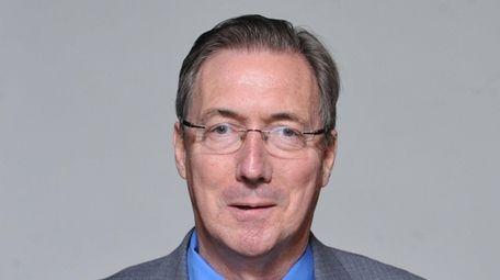 """State Sen. James Gaughran (D-Northport) says """"glorifying guns"""