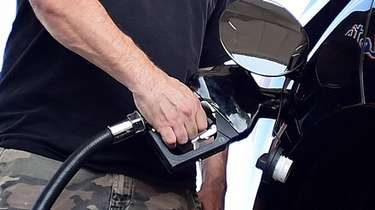 Gas pump prices may rise as much as