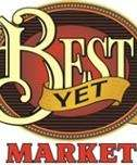 Best Yet Market logo