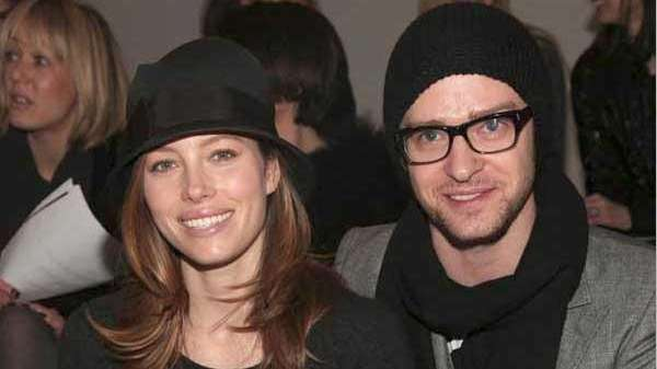 Justin Timberlake, Jessica Biel plan big summer wedding
