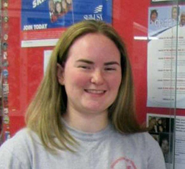 Devynn Danziger, a senior at Patchogue-Medford High School,