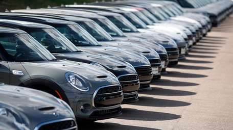 A key Commerce Department report on durable goods