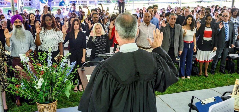US Circuit Judge, Second Circuit Court of Appeals