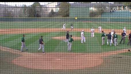 Screenshot from ScottsdaleCCBaseball on Youtube.