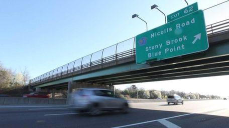 Long Island is getting money for bridge repair.