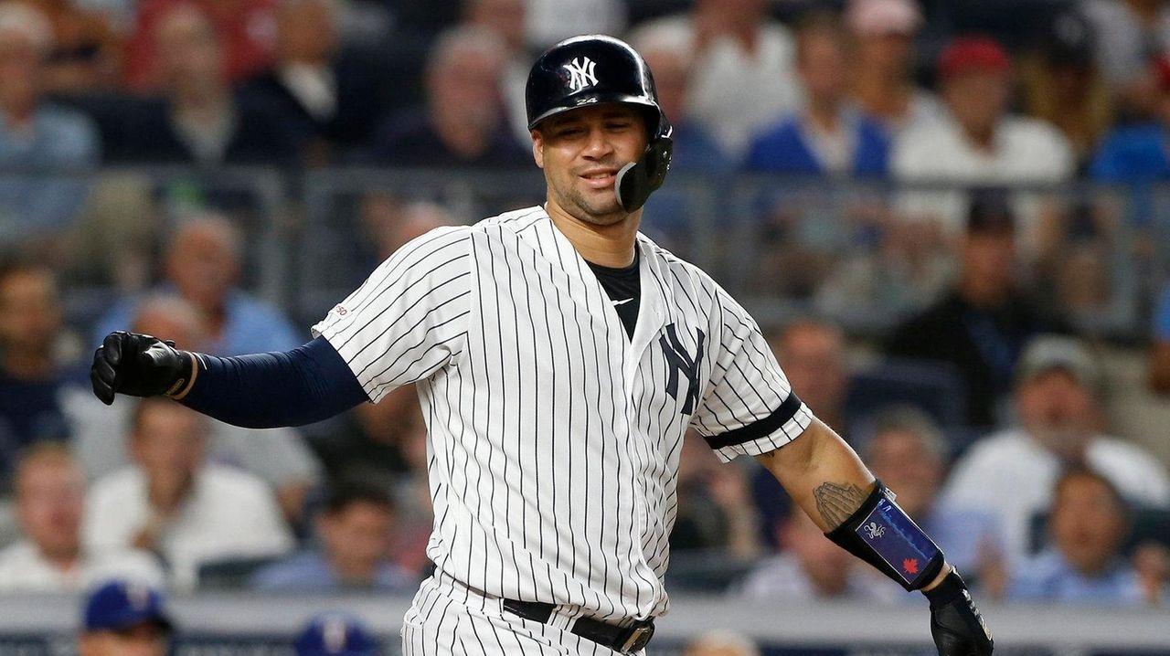 Lennon: Yankees must trust the 'healing process'