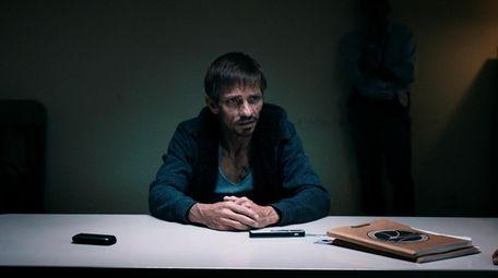 """Charles Baker stars in Netflix's """"El Camino: A"""