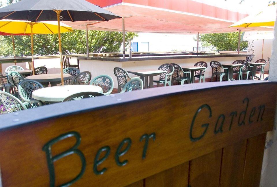August 10, 2009: Farmingdale, NY: Black Forest Brew