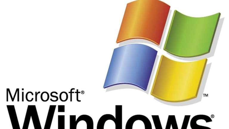 The Microsoft Windows logo appears in this undated