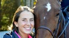 Helping horses adjust after injury or trauma so