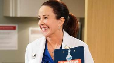 Patricia Heaton stars a woman embarking on a