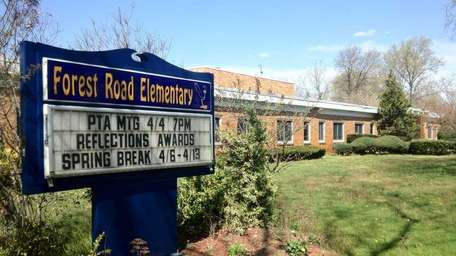 Forest Road Elementary School, 16 Forest Rd., Valley