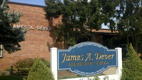 James A. Dever Elementary School, 585 North Corona