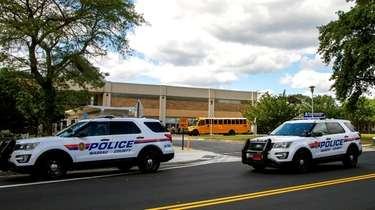 Nassau police assigned officers to Oceanside High School