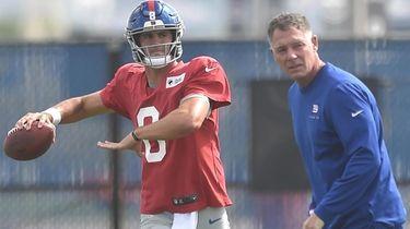 Two weeks into an 0-2 season, Giants head