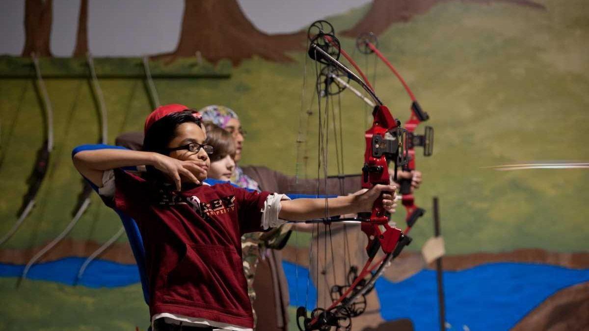 Havoc Archery