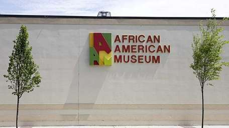 Learn about African-American history and enjoy arts and