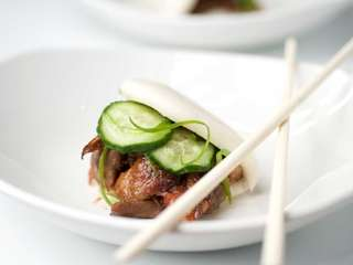 Monsoon Asian Kitchen and Lounge in Babylon offers