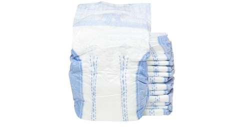 Diapers can be dropped off at any of