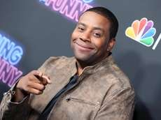 """Kenan Thompson attends the premiere of NBC's """"Bring"""