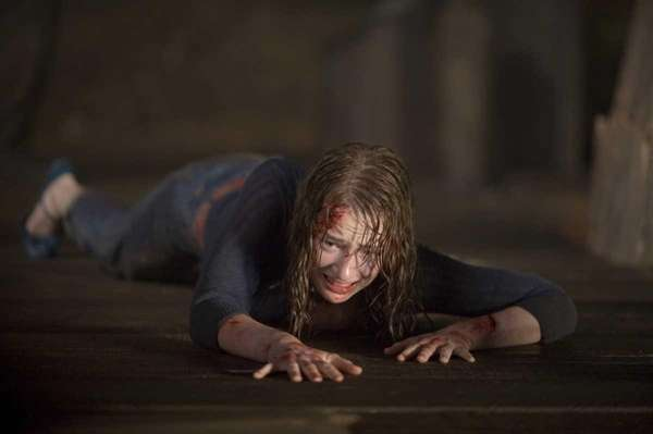 In this film image released by Lionsgate, Kristen