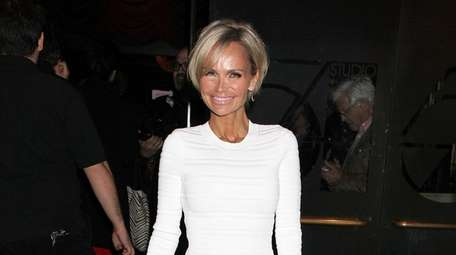 Kristen Chenoweth's Broadway concert, based on her new