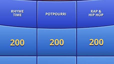 Jeopardy! World Tour features a Jeopardy-like experience in