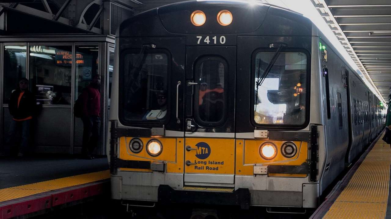 Possible measles exposure for LIRR riders; 2nd case confirmed